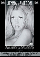 Jenna Jamesons Wicked Anthology Volume 1 1995 by Wicked Pictures