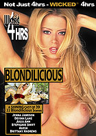 Julia Ann in Blondilicious