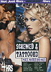 Nikki Benz in Screwed Tattooed