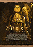 Curse Eternal - 2 DVD Collectors Edition by Wicked Pictures