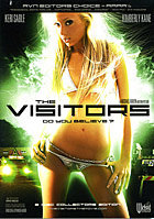 Kirsten Price in The Visitors