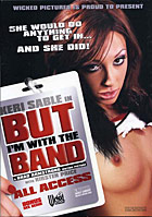 Kirsten Price in But Im With the Band