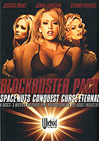Blockbuster Pack: Space Nuts, Conquest, Curse Eternal