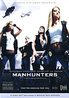 Kirsten Price in Manhunters