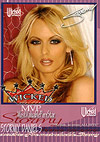MVP Most Valuable Porn Star: Stormy Daniels