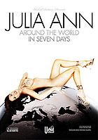 Julia Ann in Around the World in Seven Days