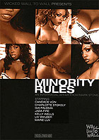 Minority Rules by Wicked Pictures