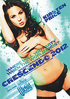 Kirsten Price in Crescendo 2012