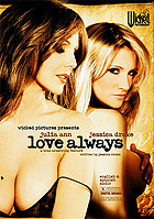 Marcus London in Love Always