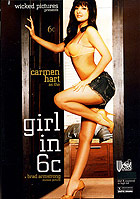 Marcus London in Girl In 6c
