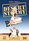 Operation: Desert Stormy - 3 DVD s