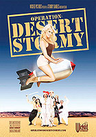 Marcus London in Operation Desert Stormy  3 DVD s