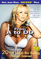 Julia Ann in From A To DD