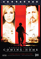Marcus London in Coming Home  2 DVDs