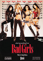 Kirsten Price in Bad Girls