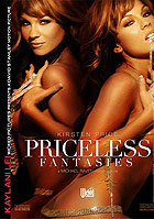 Nikki Benz in Kirsten Price Priceless Fantasies