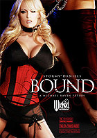 Marcus London in Bound