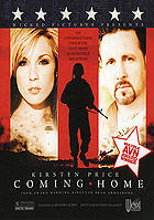 Marcus London in Coming Home  Blu ray Disc