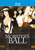 Mobsters Ball  Blu ray Disc)