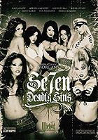 Alexis Texas in Se7en Deadly Sins