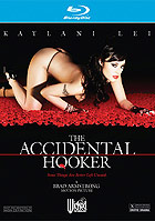 Shyla Stylez in The Accidental Hooker  Blu ray Disc