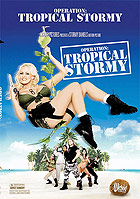 Shyla Stylez in Operation Tropical Stormy  3 Disc Set