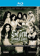Alexis Texas in Se7en Deadly Sins  Blu ray Disc