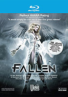 Shyla Stylez in Fallen  Blu ray Disc
