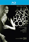Julia Ann: Hardcore - Blu-ray Disc