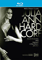 Julia Ann in Julia Ann Hardcore  Blu ray Disc