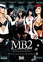 Kirsten Price in Mobsters Ball 2