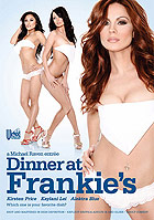 Kirsten Price in Dinner At Frankies
