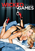 Nikki Benz in Wicked Games
