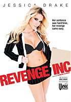 Kirsten Price in Revenge Inc