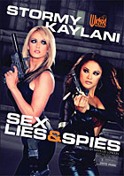 Marcus London in Sex Lies Spies