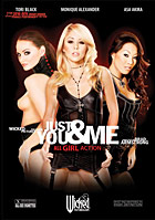 Nikki Benz in Just You Me