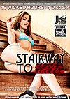 Stairway To Anal - 4 Disc Set - 16h
