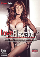 Kirsten Price in Love In An Elevator