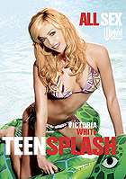 Amia Miley in Teen Splash
