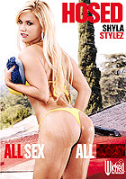 Shyla Stylez in Hosed