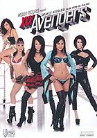 Kristina Rose in XXX Avengers