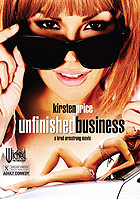Asa Akira in Unfinished Business