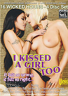 I Kissed A Girl Too - 4 Disc Set - 16 Stunden