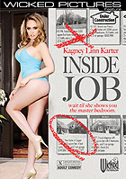 Gracie Glam in Inside Job