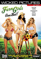 Tasha Reign in Farm Girls Gone Bad