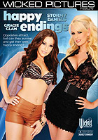Gracie Glam in Happy Endings