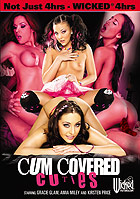 Marcus London in Cum Covered Cuties