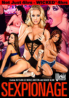 Sexpionage by Wicked Pictures