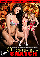 Kirsten Price in Once Upon A Snatch