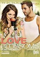 Love Blossoms DVD